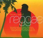 Pochette The Very Best of Reggae