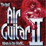 Pochette The Best Air Guitar Album in the World… II
