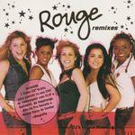 Pochette Rouge Remixes