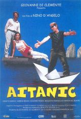 Affiche Aitanic