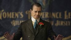 screenshots Boardwalk Empire