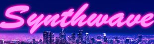 Cover Mémo Synthwave