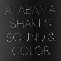 Pochette Sound & Color