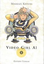 Couverture Video Girl Aï