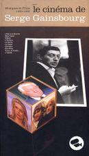 Pochette Le Cinéma de Gainsbourg : Musiques de films 1959-1990 (OST)