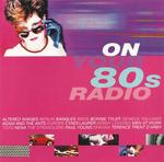 Pochette On Your 80's Radio