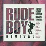 Pochette Rude Boy Revival