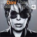 Pochette Boomerang: Best of Dani