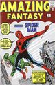 Couverture The Amazing Spider-Man Omnibus, Volume 1