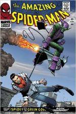 Couverture The Amazing Spider-Man Omnibus, Volume 2