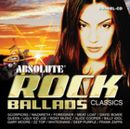 Pochette Absolute Rock Ballads Classics