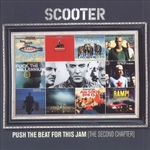 Pochette Push the Beat for This Jam: The Second Chapter