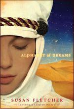 Couverture L'alphabet des rêves