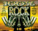 Pochette 100% Rock, Volume 2