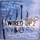 Pochette Wired-Up 2