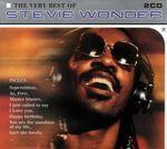 Pochette The Very Best of Stevie Wonder