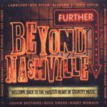Pochette Further Beyond Nashville