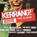 Pochette Kerrang! The Album, Volume 3