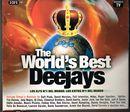 Pochette The World's Best Deejays