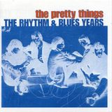 Pochette The Rhythm & Blues Years