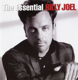 Pochette The Essential Billy Joel