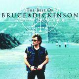 Pochette The Best of Bruce Dickinson