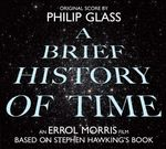 Pochette A Brief History of Time (OST)