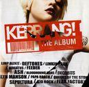 Pochette Kerrang! The Album