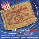 Pochette Ö3 Greatest Hits, Volume 14