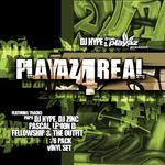 Pochette Playaz4Real