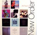 Pochette 20 Years of New Order