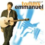 Pochette The Very Best of Tommy Emmanuel