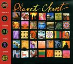 Pochette Planet Chant