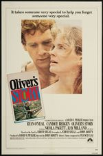 Affiche Oliver's Story