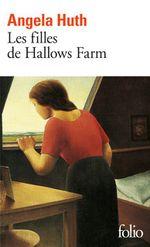 Couverture Les filles de Hallows Farm