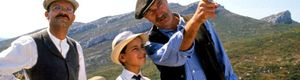 Cover Les meilleurs films se déroulant en Provence