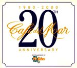 Pochette Café del Mar: 20th Anniversary 1980-2000