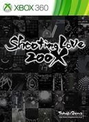 Jaquette Shooting Love 200X