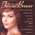 Pochette The Best of Teresa Brewer