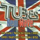 Pochette Tubes New Wave