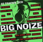 Pochette Big Noize