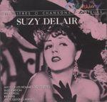 Pochette Suzy Delair