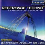 Pochette Reference Techno