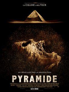 Affiche Pyramide