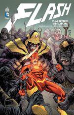 Couverture La Révolte des Lascars - Flash, tome 2
