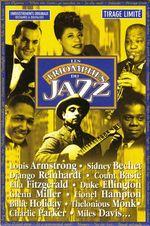 Pochette Les Triomphes du jazz