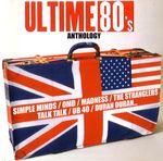 Pochette Ultime 80's Anthology