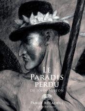 Couverture Le Paradis perdu de John Milton