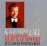 Pochette La Magia de Bert Kaempfert