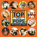Pochette Top of the Pops '99 Volume Two